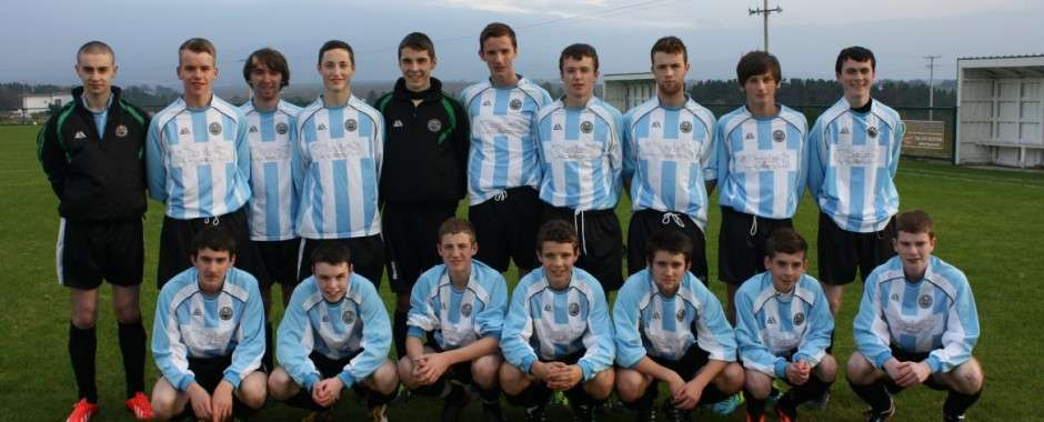 Gweedore Celtic Youths