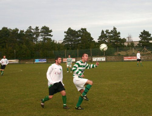 Gweedore Celtic 2 Lifford Celtic 3