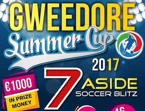 Gweedore Summer Cup