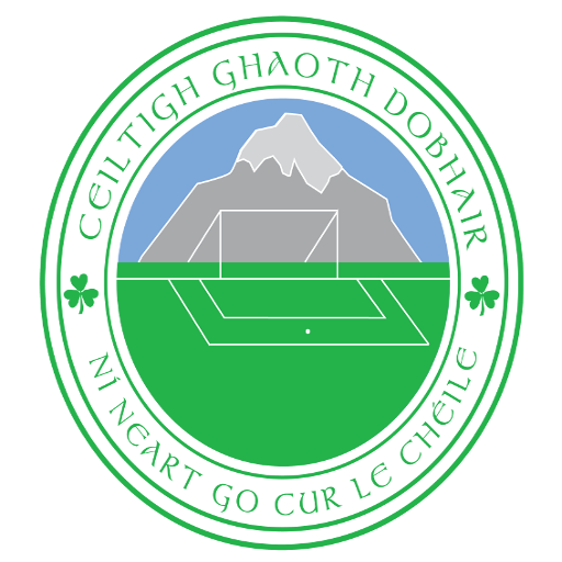 Gweedore Celtic Icon